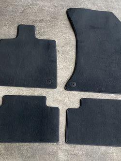 Audi Q5 OEM Floor Mats for Sale in Renton,  WA