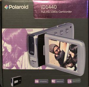 Polaroid Video Camera NEW! for Sale in Poway, CA