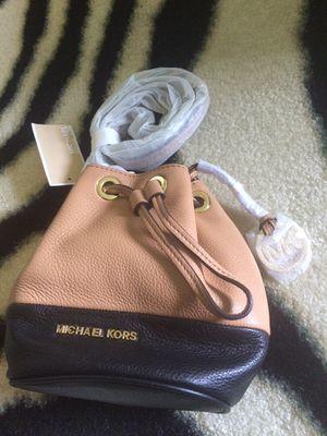 Brand new authentic Michael Kors purse for Sale in Arlington, VA