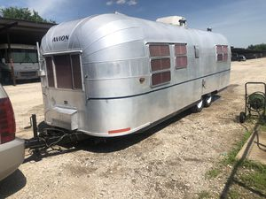 1961 avion 26ft for Sale in Grand Prairie, TX