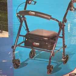 Carex Rolling Walker for Sale in Aurora,  OH
