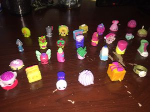 Shopkins for Sale in Selma, CA