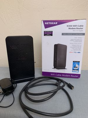 WiFi router for Sale in Tucson, AZ