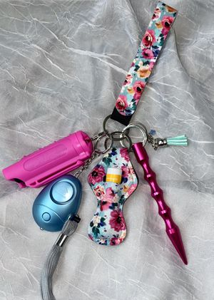 Customized self defense keychains for Sale in San Diego, CA