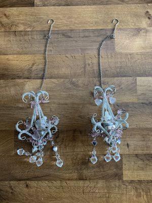 Small hanging chandeliers for Sale in Hercules, CA