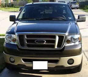 2008 Ford F-150 King Ranch Perfect Very Clean Truck for Sale in Abilene,  TX