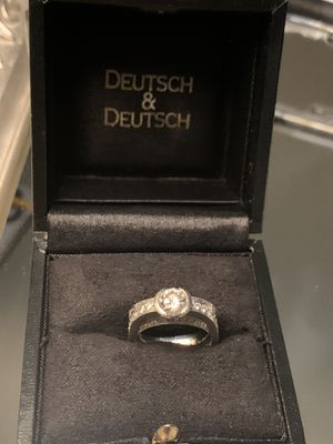 Beautiful wedding ring for Sale in Manor, TX