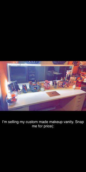 Makeup vanity for Sale in Denver, CO