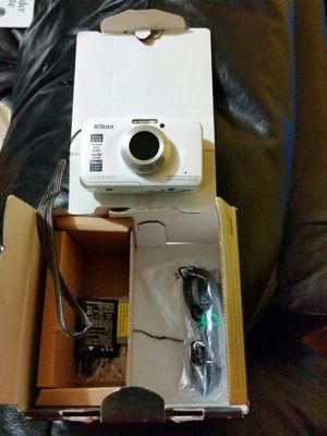 Nikon Camera Digital for Sale in Alexandria, VA