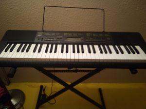Casio Electric Piano for Sale in Tempe, AZ