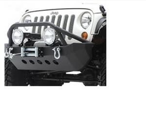 Smittybilt 76806 XRC Series Bumper for 2007-2018 Jeep Wrangler JL for Sale in Ontario, CA