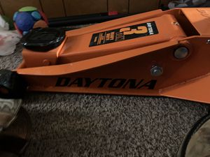 3 ton Daytona jack for Sale in Missoula, MT