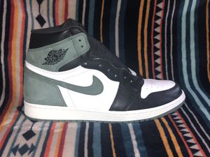 Jordan 1 clay green for Sale in Annandale, VA