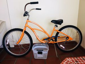 Electra Beach Cruiser Bike for Sale in Los Angeles, CA