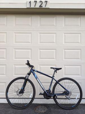Like New Diamondback Trace Sport Disc Brake Bike for Sale in undefined