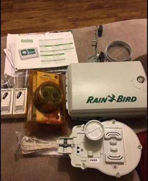 Rainbird smart controller sprinkler system for Sale in Mesa, AZ