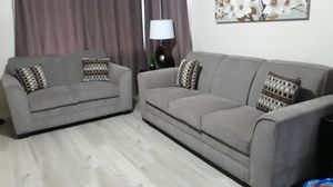 Sofa and loveseat for Sale in Industry, CA