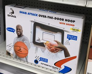 Shaq Attack Basketball Hoop for Sale in Hialeah, FL
