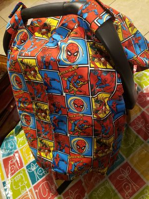 Universal baby car seat cover for Sale in Phoenix, AZ