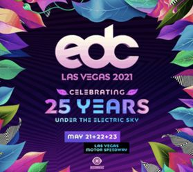 EDC 2021 for Sale in Anaheim,  CA