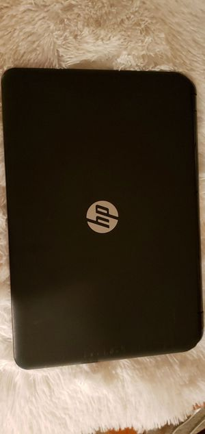 Hp Laptop for Sale in Flint, TX