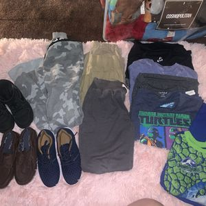 Boys Clothes for Sale in La Habra Heights, CA