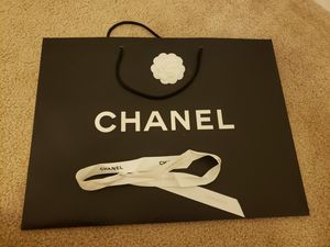 Chanel shopping bag for Sale in North Las Vegas, NV