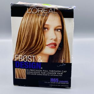 L'Oreal Paris Frost and Design Cap Hair Highlights for Sale in Sanford, ME