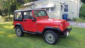 Jeep for Sale in Bridgeport, CT