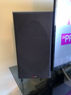 Polk audio for Sale in Addison, IL