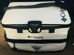 Columbia cooler for Sale in Dallas, TX