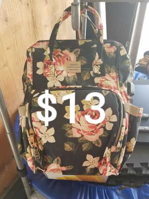 Laptop backpack for Sale in Ontario, CA
