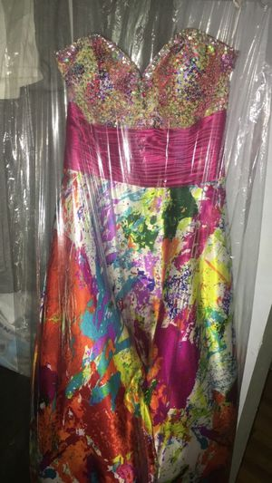 Prom dress for Sale in Montoursville, PA