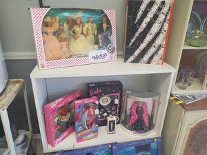 Vintage New Old Stock Barbie's for Sale in Hernando Beach, FL