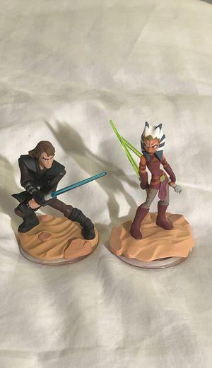 Disney Infinity Star Wars 3.0 for Sale in Miami, FL