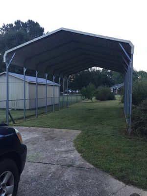 Carport Awning for Sale in Jackson, TN