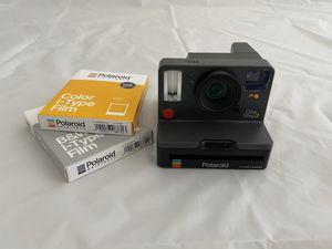 Polaroid Camera for Sale in Alexandria, VA