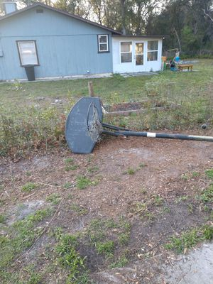Basketball hoop Inverness for Sale in Inverness, FL