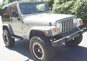 New Windsheild Jeep WRANGLER 2001 for Sale in Virginia Beach, VA