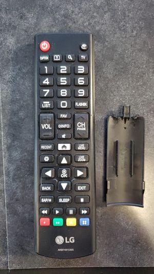 LG TV Remote for Sale in Denver, CO