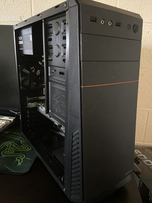 Budget Gaming Pc Computer 1080p for Sale in Tempe, AZ