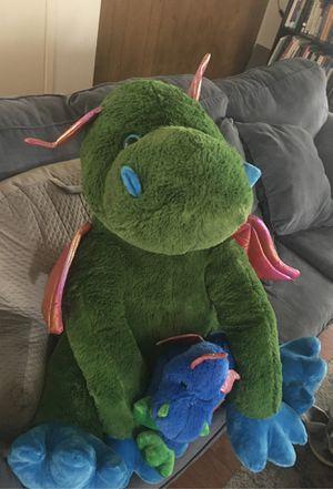 Dragon Plushy XL for Sale in Dana Point, CA