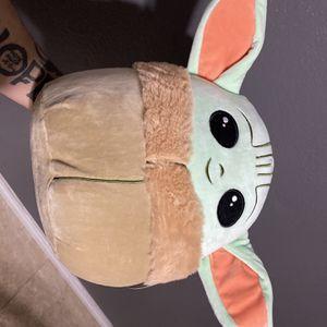 Baby Yoda 10inch for Sale in Houston, TX
