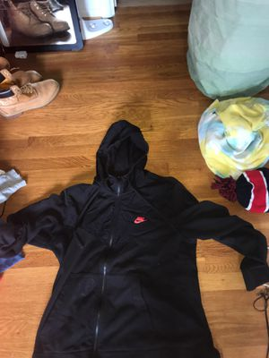 XL can fit large black nike hoodie. Got it for 110$ for Sale in Washington, DC