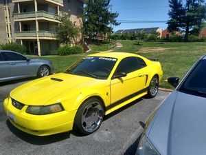 2001 Mustang, V6 3.8L for Sale in Fort Washington, MD