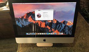 2011 iMac 500gb 21.5 inches for Sale in Yorba Linda, CA