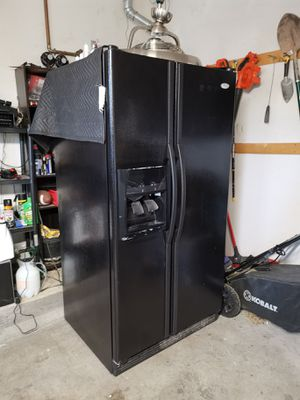 Whirlpool Refrigerator, Electric Stove, Dishwasher for Sale in Phoenix, AZ