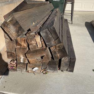 Rustic Wood Beams for Sale in Escondido, CA