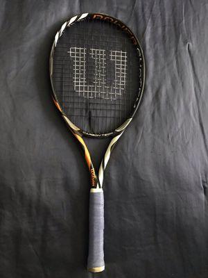 Wilson Hyperion 7.0 Tennis Racket for Sale in Sewickley, PA
