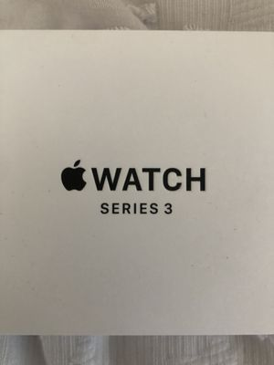 Apple Watch Series 3 for Sale in Mission Viejo, CA